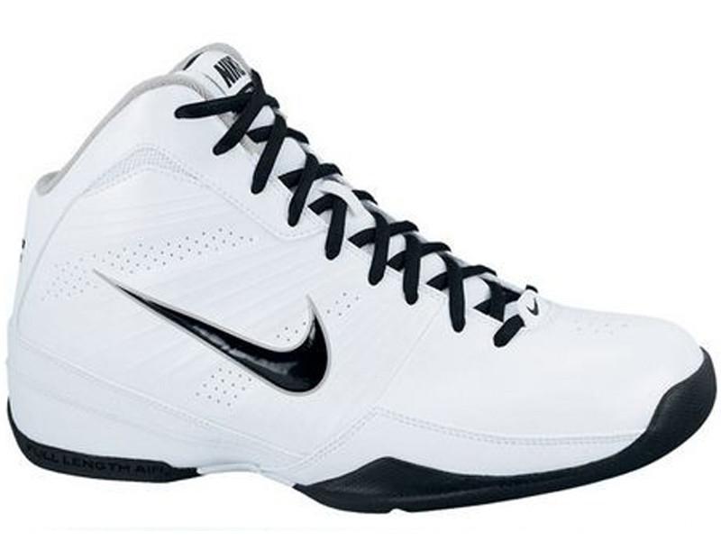 Pánská basketbalová obuv NIKE AIR QUICK HANDLE  e448a5d36b8