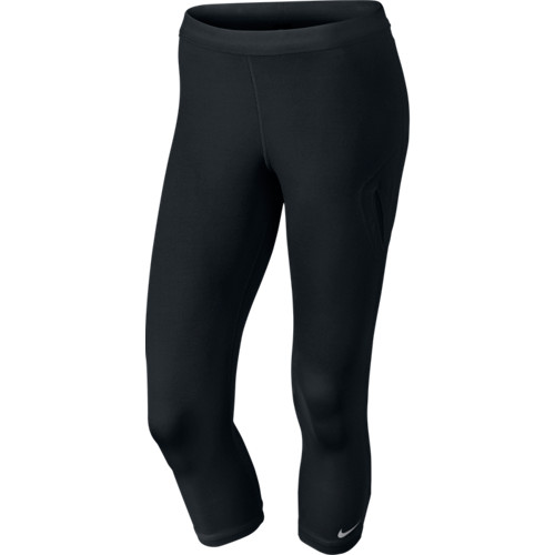 Nike 3 4 kalhoty CAPRI TIGHT dámské  d70023a159
